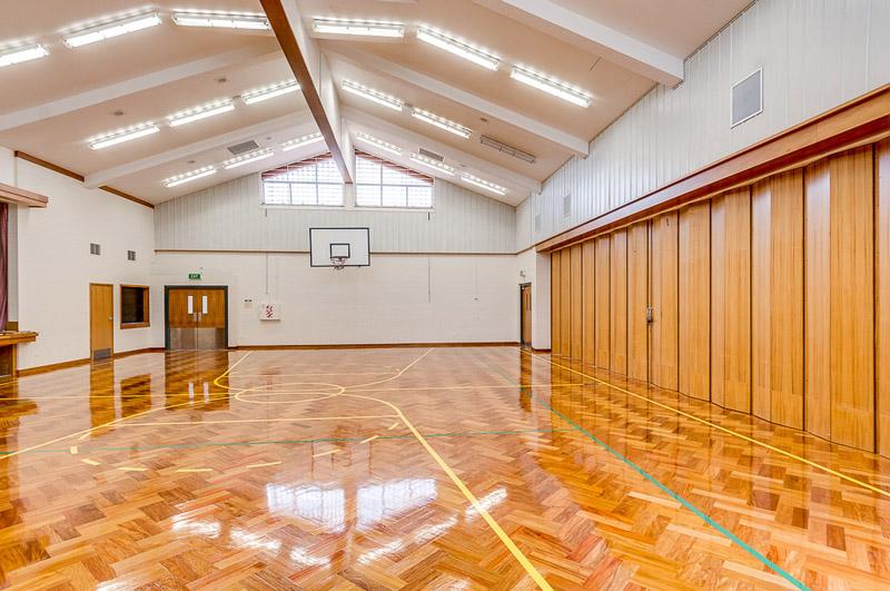 Napier-Timber-Flooring-gymnasium